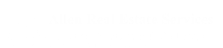tom allen real estate lexington ky logo white